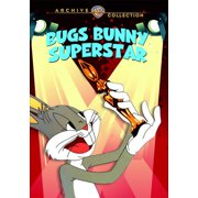 Bugs Bunny Superstar by