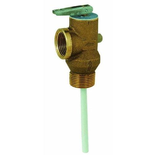 100108456 Reliance  Temperature and Pressure Relief Valve