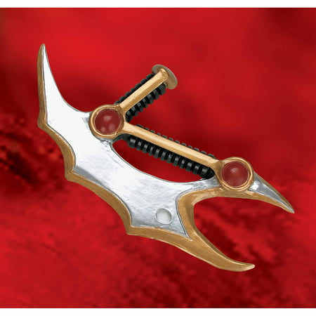 Scorpion Ninja Fantasy Adult Halloween Accessory - Scorpion Halloween