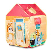 Bluey, Play House Pop Up Play Tent, Preschool, Ages 2+