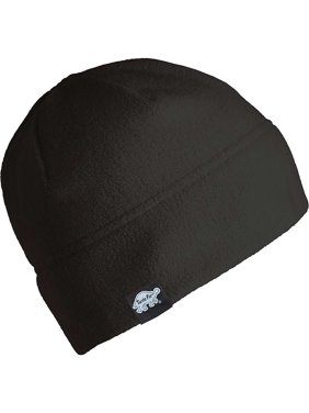 Turtle Fur Midweight Multi-Season Beanie, Chelonia 150 Fleece Hat