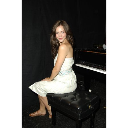 Katharine Mcphee At Arrivals For Jcpenney Jam - The Concert For AmericaS Kids The Shrine Auditorium Los Angeles Ca June 13 2006 Photo By Michael GermanaEverett Collection Celebrity Katharine Mcphee At Arrivals For Jcpenney Jam - The Concert For America_S Kids, The Shrine Auditorium, Los Angeles, Ca, June 13, 2006. Photo By: Michael Germana/Everett Collection was reproduced on Premium Heavy Stock Paper which captures all of the vivid colors and details of the original.Brand New and Packaged carefully in a oversized protective tube.  This item Ships Rolled to insure maximum protection.Print Title: Katharine Mcphee At Arrivals For Jcpenney Jam - The Concert For America_S Kids, The Shrine Auditorium, Los Angeles, Ca, June 13, 2006. Photo By: Michael Germana/Everett CollectionProduct Type: Photo Print
