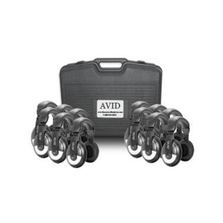 Avid 12Cpsm25 Classroom Pack
