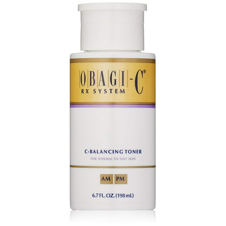 Obagi-C Rx C-Balancing Toner Normal to Oily,
