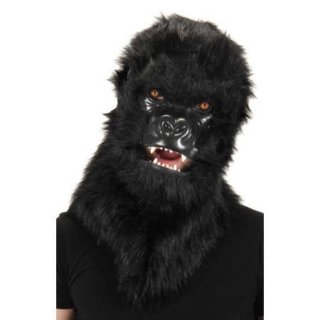 Mouth Mover Mask (Mouth Mover Gorilla Costume)
