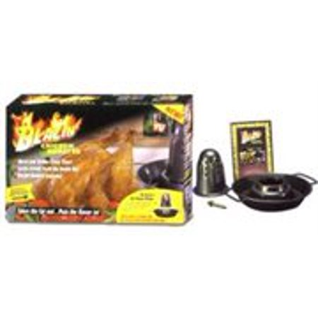 Blazin Chicken Roaster (Chicken Roaster)