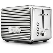 Bella Linea Collection 2-Slice Toaster, Walmart Exclusive