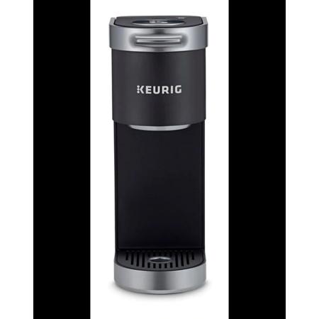 Keurig®K-Mini Plus™ Single Serve Coffee Maker, Matte Black ...