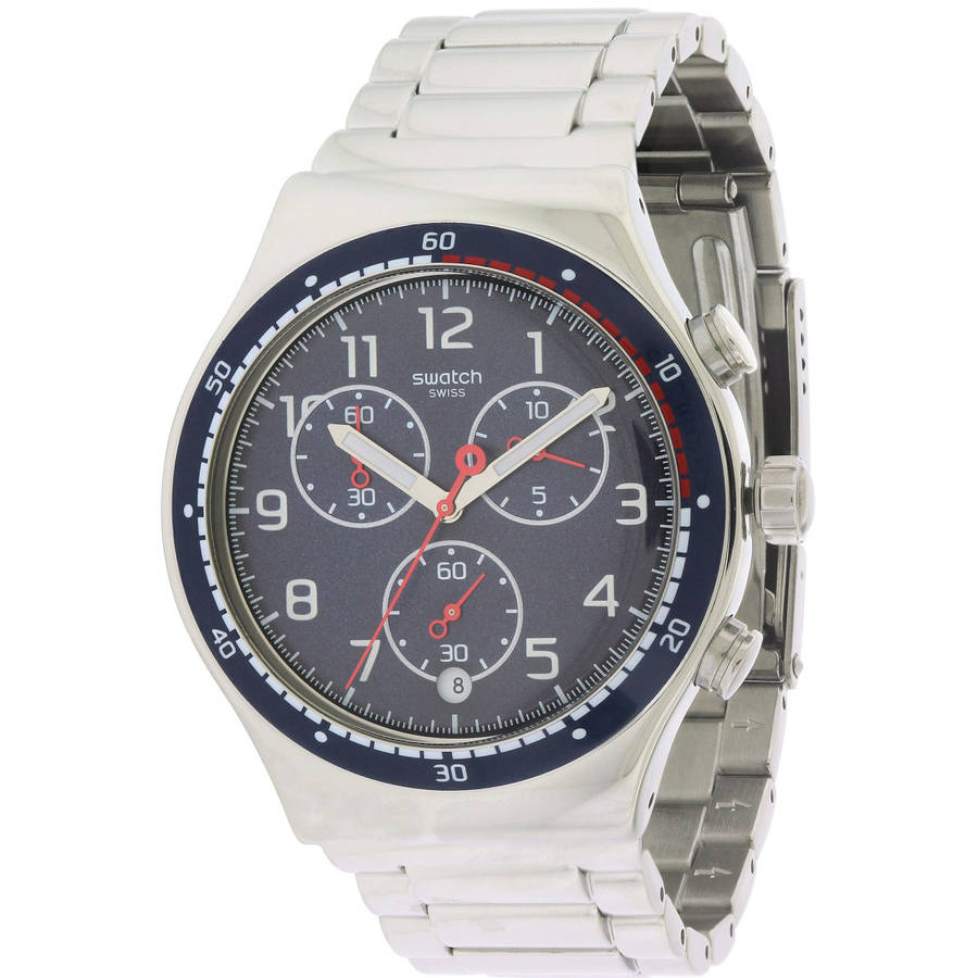 Swatch SWATCHOUR Men's Watch, YVS426G by Swatch