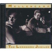 Lonesome Jubilee (CD)