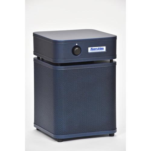 Austin Air HealthMate Plus Junior Room HEPA Air Purifier ...