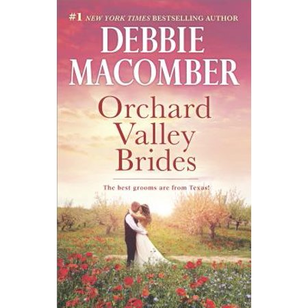 Orchard Valley Brides : A Romance Novel (Best Romance Novels 2019)