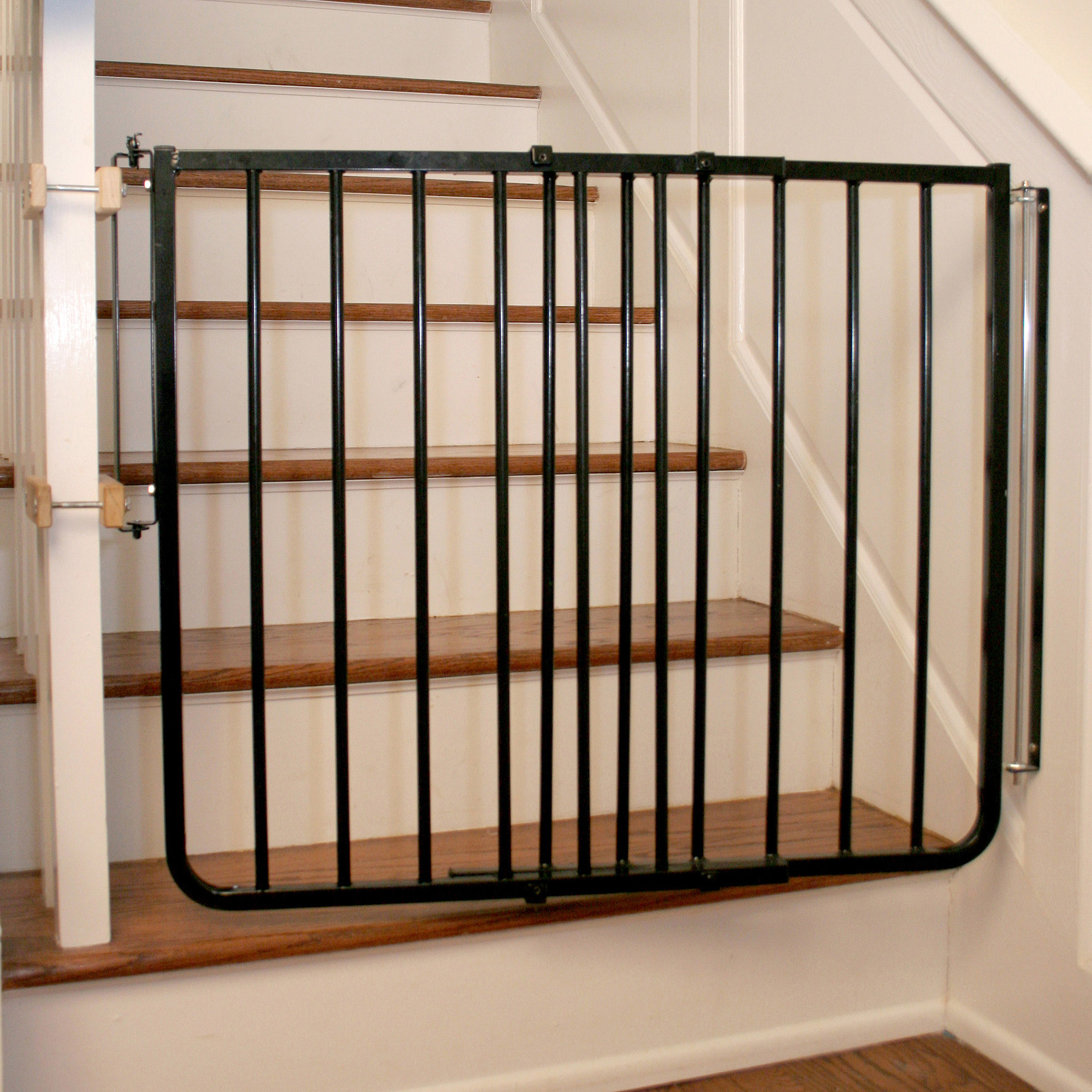 Perfect Cardinal Gates Stairway Special Child Safety Gate
