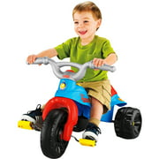 Fisher-Price Thomas Tough Trike