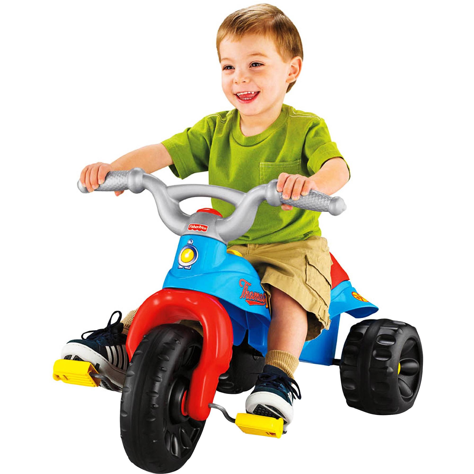 Fisher-Price Thomas Tough Trike