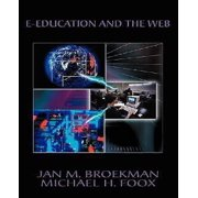 E-Education and the Web : E-Education Brochures NR. I.