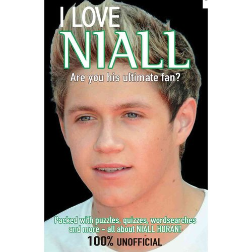 I Love Niall: Are You His Ultimate Fan?