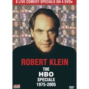 Robert Klein: The HBO Specials 1975-2005 by KULTUR VIDEO