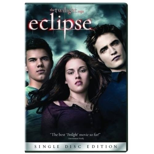 The Twilight Saga: Eclipse (Full Frame)