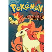 Pokemon Elements Volume 2: Fire (DVD)