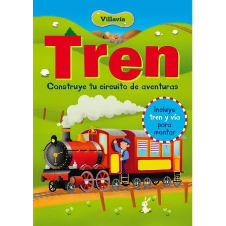 Tren Villavia for $<!---->