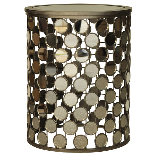 Crestview Collection Melrose End Table