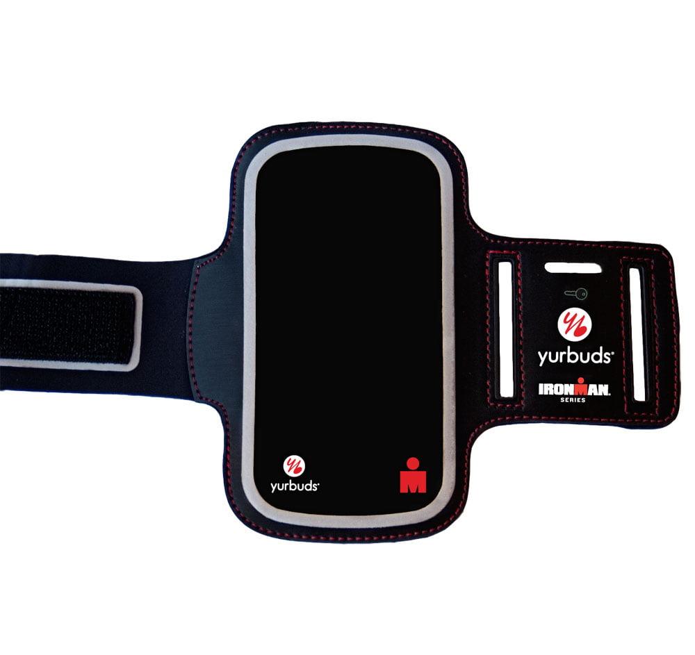 Yurbuds Ironman Armband for Samsung Galaxy SII & SIII