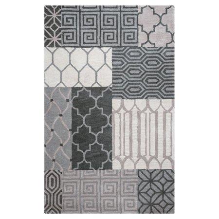 Rizzy Home Palmer PA9323 Indoor Area Rug