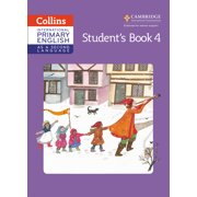 Cambridge Primary English as a Second Language Student Book: Stage 4