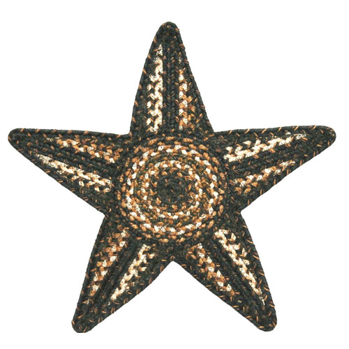 Homespice Decor Star Trivet