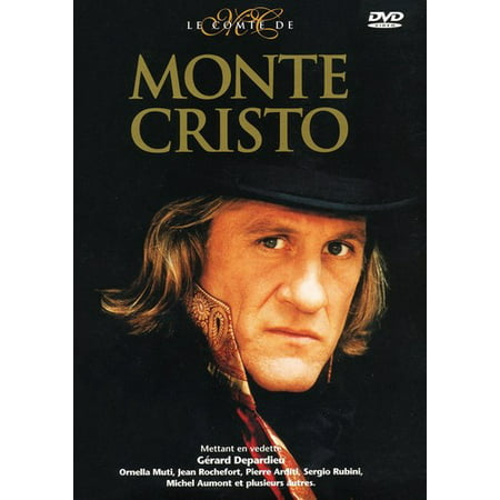 Le Comte De Monte Cristo (The Count of Monte Cristo) - Le Film Halloween En Streaming