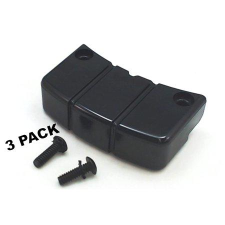 Blackhawk By Proto Handles - 3 Pk, Presto Pressure Canner Body Handle, 85443