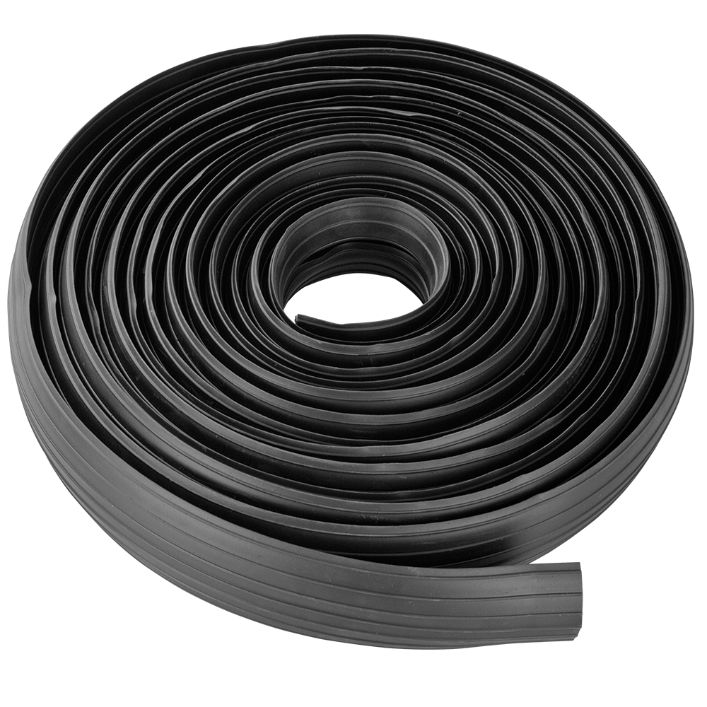 Flexible Office Cable Protector Cover 29.5 ft.