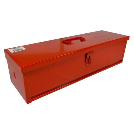 Little Red Tool Box - RanchEx Portable/Mountable Tool Box, 20