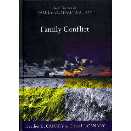 Family Conflict : Managing the Unexpected