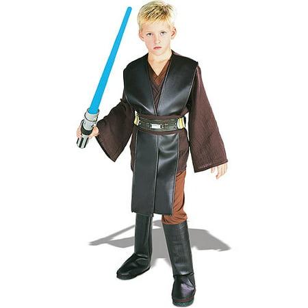 Star Wars Anakin Deluxe Child - Anakin As A Kid