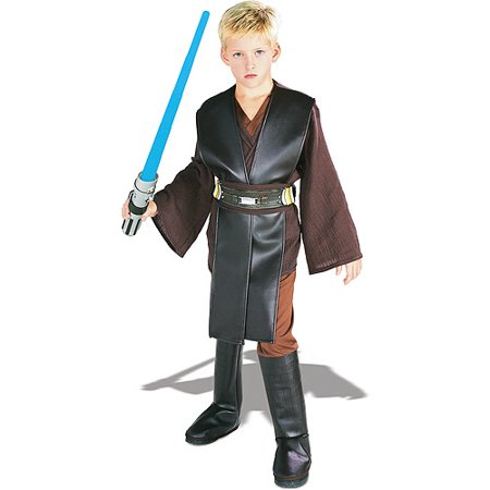 Star Wars Anakin Deluxe Child - Anakin Kids Costume