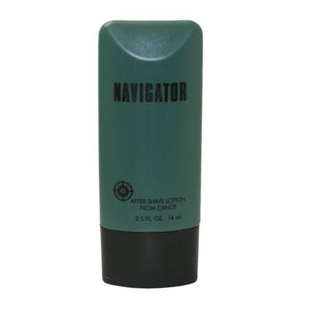 Navigator Aftershave Lotion 2.5 Oz / 74 Ml for Men by (Men Navigator)