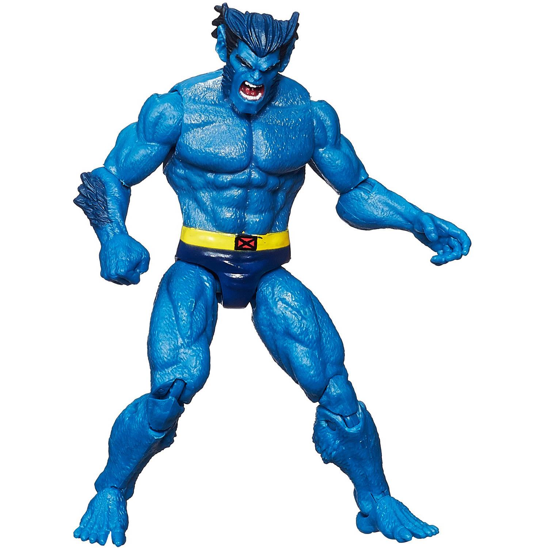 Marvel Infinite Series Marvel's Beast Figure