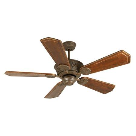 Craftmade Chaparral 56 In  Indoor Outdoor Ceiling Fan