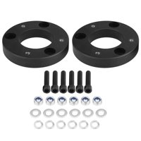 WALFRONT Aluminum Alloy Front Leveling Lift Kit for Ford F150 2004-2018 2WD 4WD, Front Leveling Lift Kit, Leveling Lift Kit for Ford