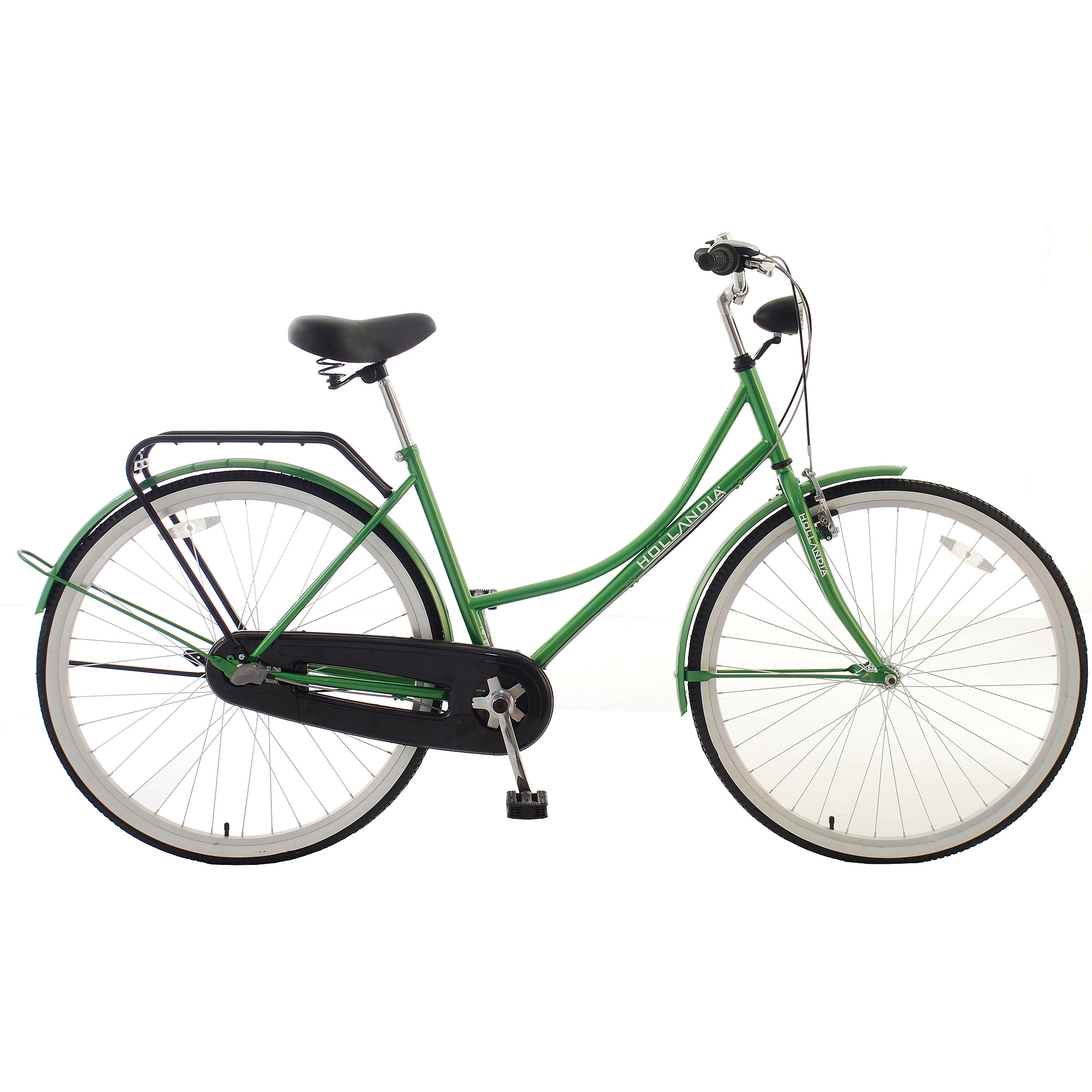 "28"" Hollandia Amsterdam Women's Cruiser Bike"