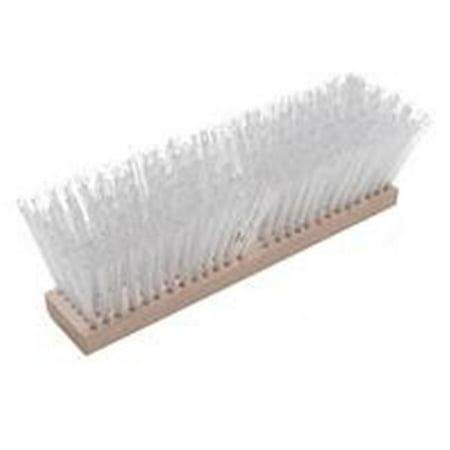 16' Street Broom - Dairy Street Broom Head Only  16 in.