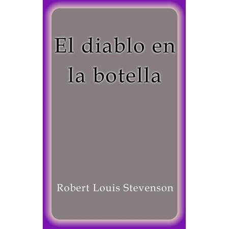El diablo en la botella - eBook