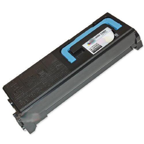 Kyocera Black Toner Cartridge (7,000 Yield)