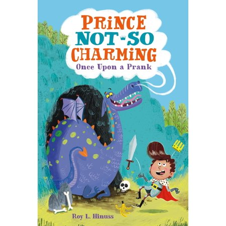Prince Not-So Charming: Once Upon a - Once Upon A Time Prince Charming
