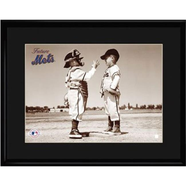 Toon Art TNA-41919 New York Mets MLB Future Mets Lithograph