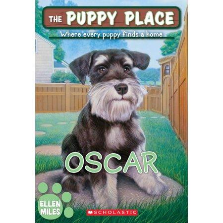 The Puppy Place #30: Oscar -