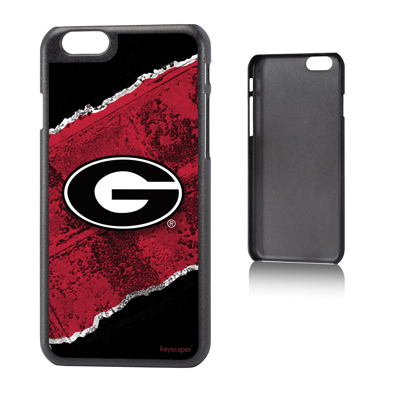 Georgia Bulldogs Slim Case for the iPhone 6 / 6S / 7 / 8 NCAA