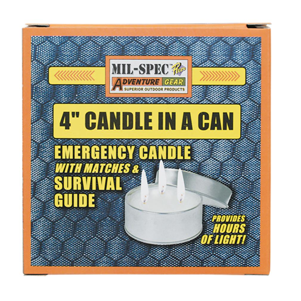 "Click here to buy ""Mil-Spec 4 Candle in a Can"" by VOODOO TACTICAL."